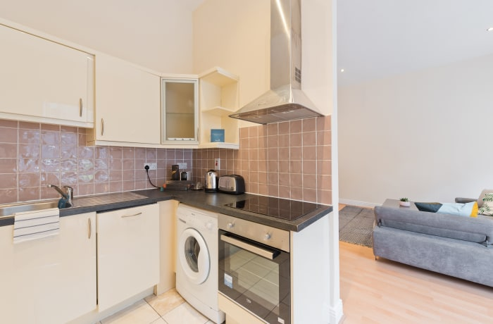Apartment in Talbot Spire, Dublin North - 9