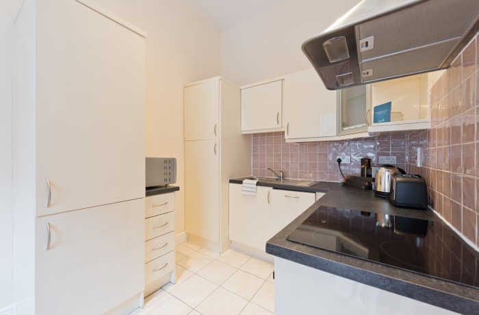 Apartment in Talbot Spire, Dublin North - 10