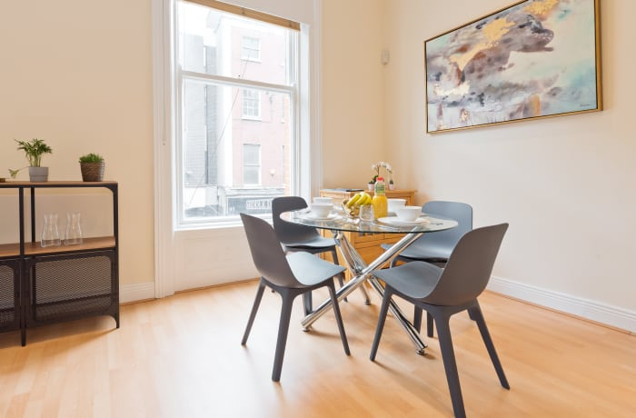 Apartment in Talbot Spire, Dublin North - 8