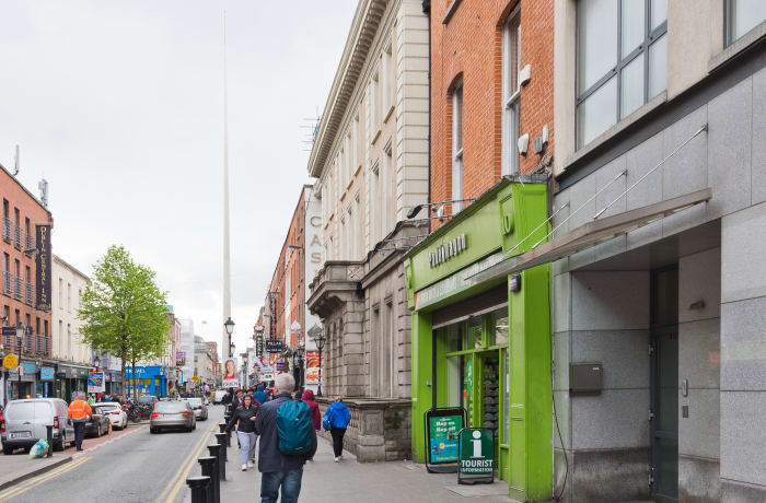 Apartment in Talbot Spire, Dublin North - 23