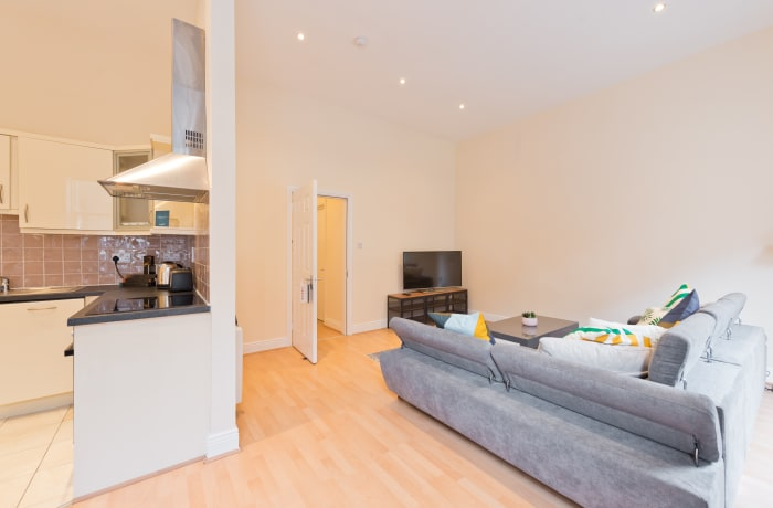 Apartment in Talbot Spire, Dublin North - 4