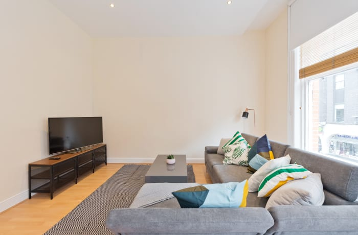Apartment in Talbot Spire, Dublin North - 3