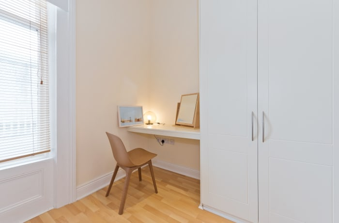 Apartment in Talbot Spire, Dublin North - 17