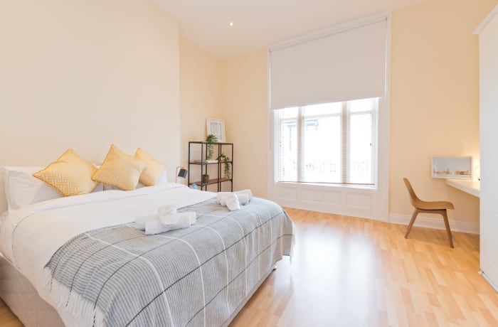 Apartment in Talbot Spire, Dublin North - 12