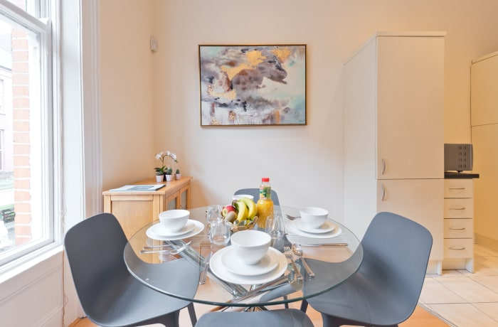 Apartment in Talbot Spire, Dublin North - 6