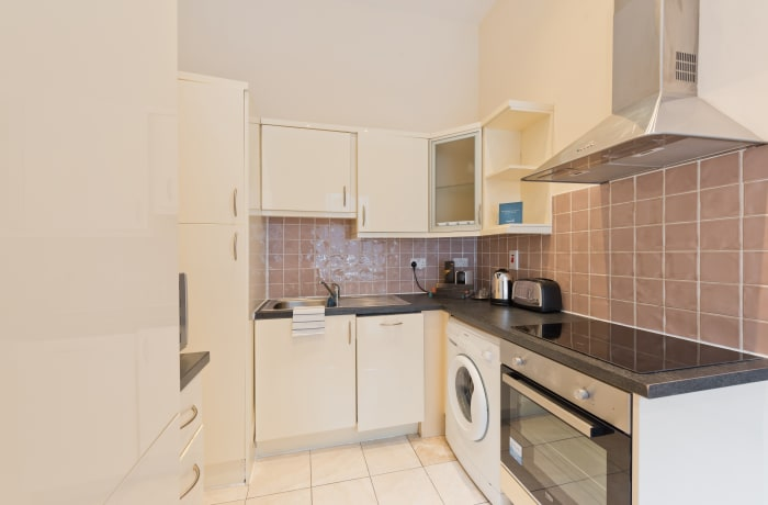 Apartment in Talbot Spire, Dublin North - 11