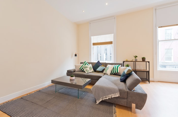 Apartment in Talbot Spire, Dublin North - 1