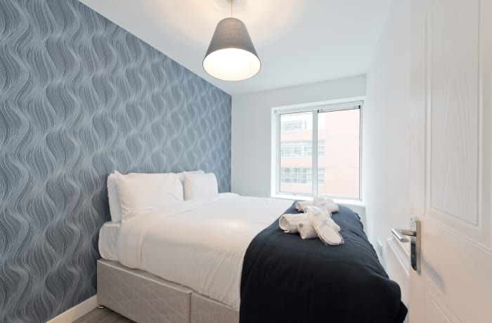 Apartment in Trinity Gate, City Centre - 14