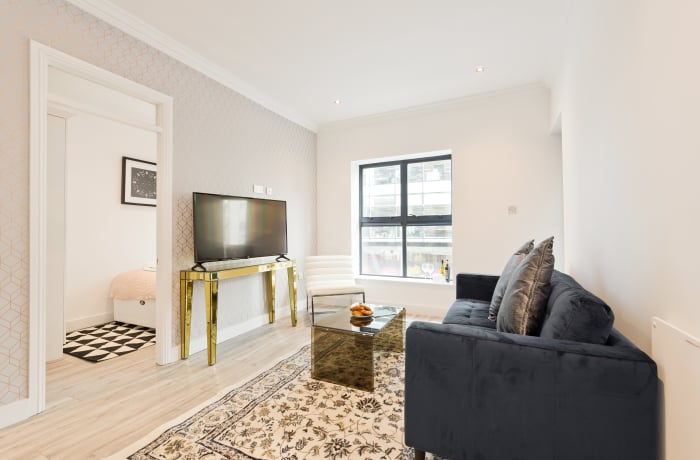 Apartment in Trinity near Liffey, City Centre - 2