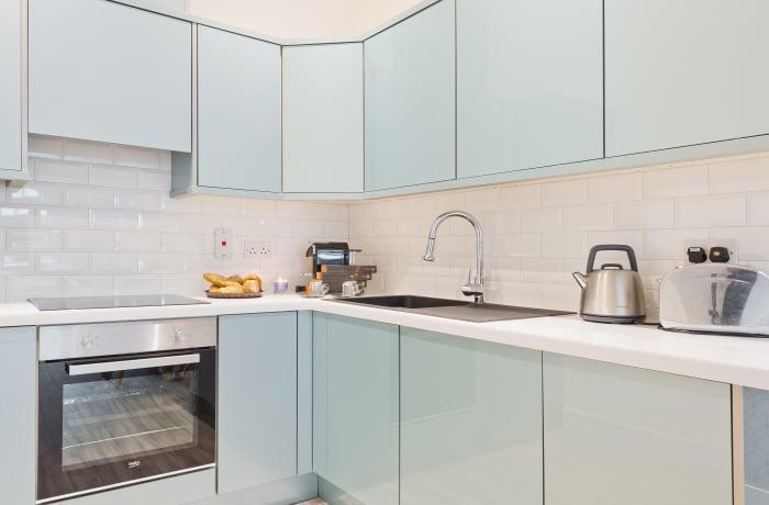 Apartment in Trinity near Liffey, City Centre - 7
