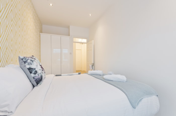 Apartment in Trinity near Liffey, City Centre - 10