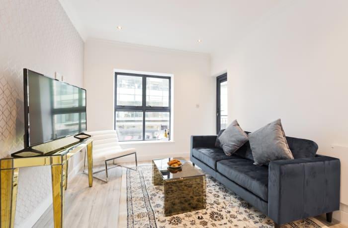 Apartment in Trinity near Liffey, City Centre - 1
