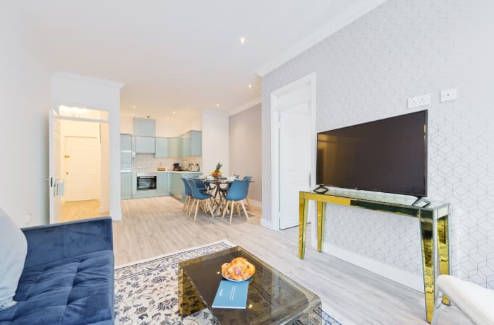 Apartment in Trinity near Liffey, City Centre - 3