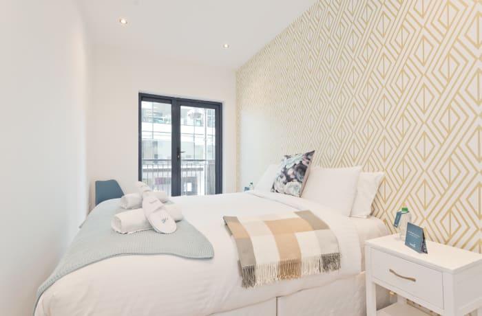 Apartment in Trinity near Liffey, City Centre - 9