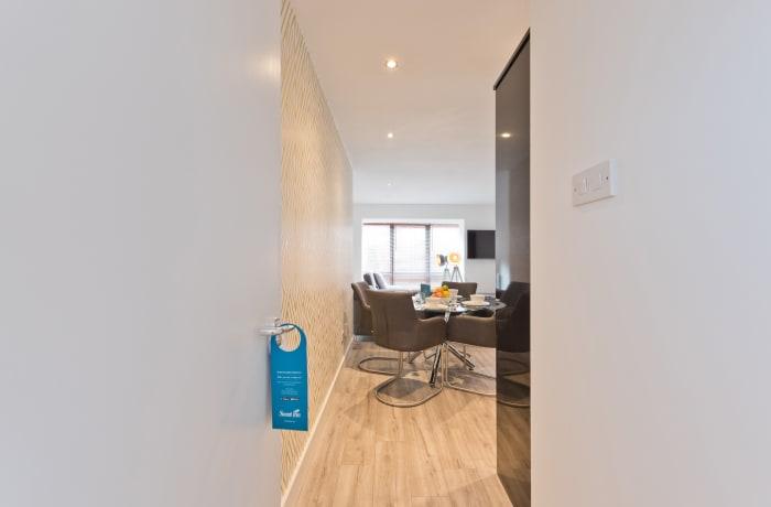 Apartment in Trinity Plaza I, City Centre - 20