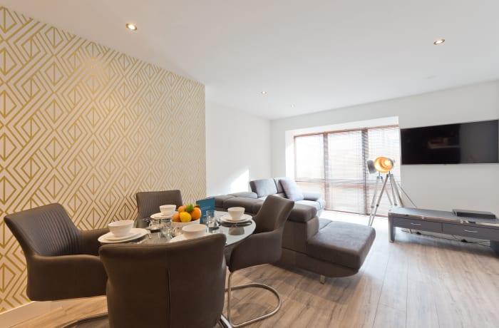 Apartment in Trinity Plaza I, City Centre - 1