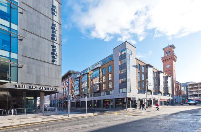 Apartment in Trinity Plaza I, City Centre - 0