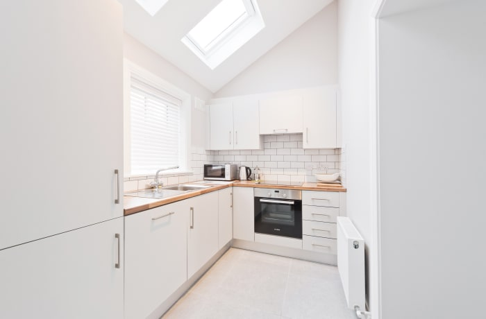 Apartment in Gorgeous Howth I, Dublin North - 7