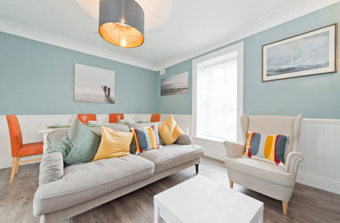 Apartment in Gorgeous Howth I, Dublin North - 2