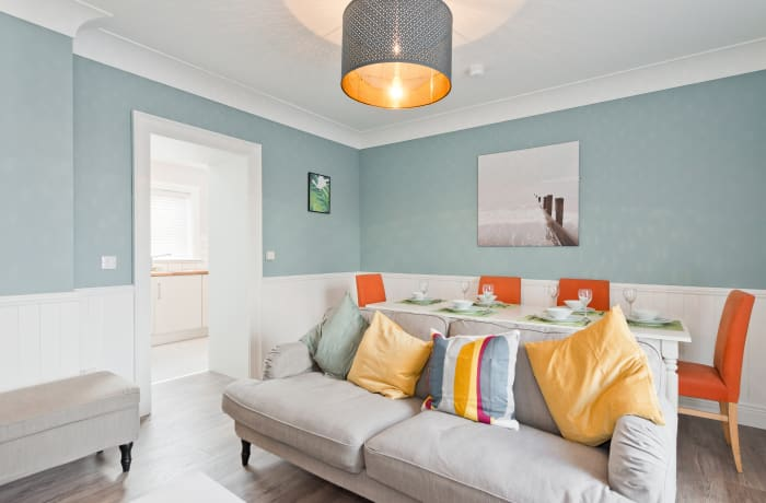 Apartment in Gorgeous Howth I, Dublin North - 4