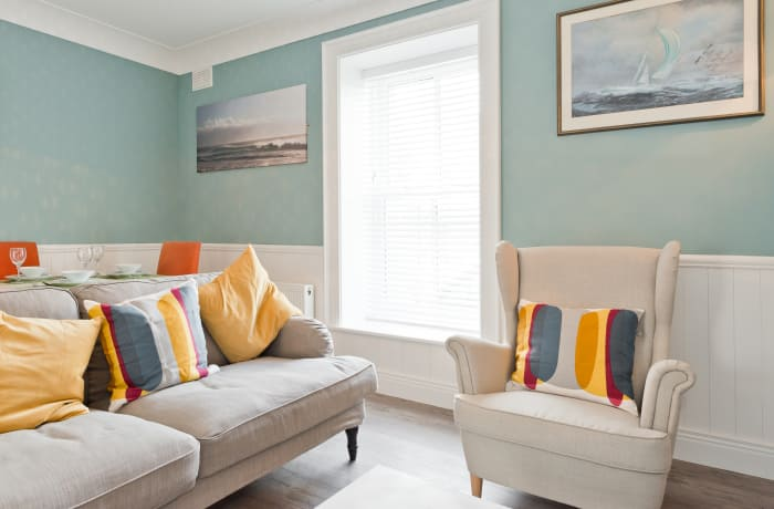 Apartment in Gorgeous Howth I, Dublin North - 3
