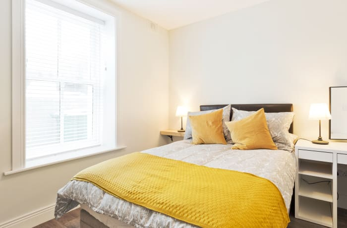 Apartment in Gorgeous Howth I, Dublin North - 9