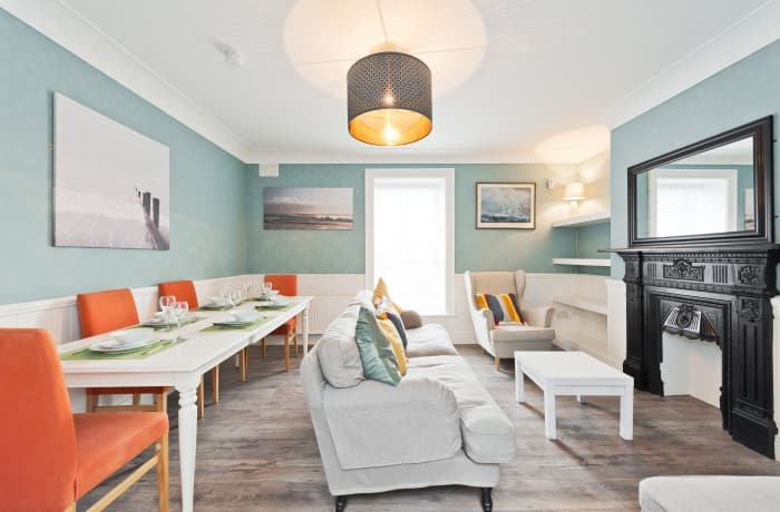 Apartment in Gorgeous Howth I, Dublin North - 1