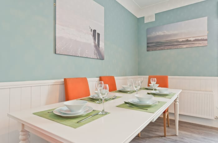 Apartment in Gorgeous Howth I, Dublin North - 5