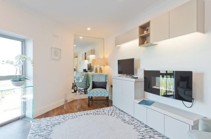 Apartment in Bright Christchurch II, Georgian Dublin - 4