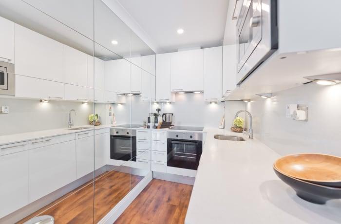 Apartment in Bright Christchurch II, Georgian Dublin - 11