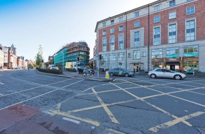 Apartment in Bright Christchurch II, Georgian Dublin - 25