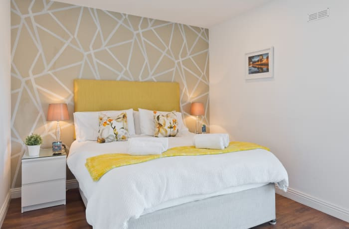 Apartment in Bright Christchurch II, Georgian Dublin - 16