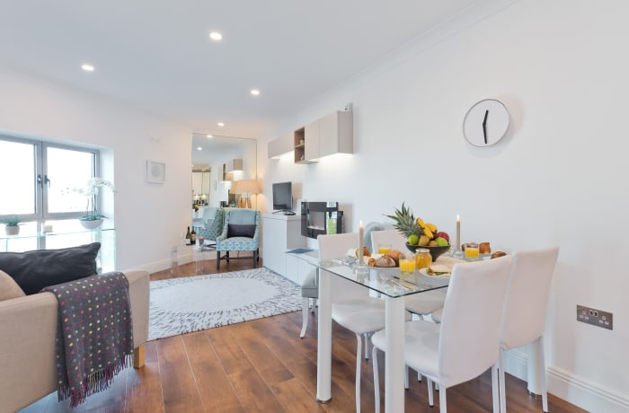 Apartment in Bright Christchurch II, Georgian Dublin - 1