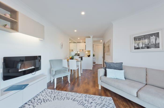 Apartment in Bright Christchurch II, Georgian Dublin - 7