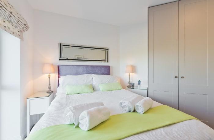 Apartment in Bright Christchurch II, Georgian Dublin - 21
