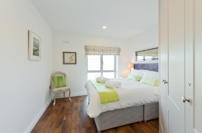 Apartment in Bright Christchurch II, Georgian Dublin - 23