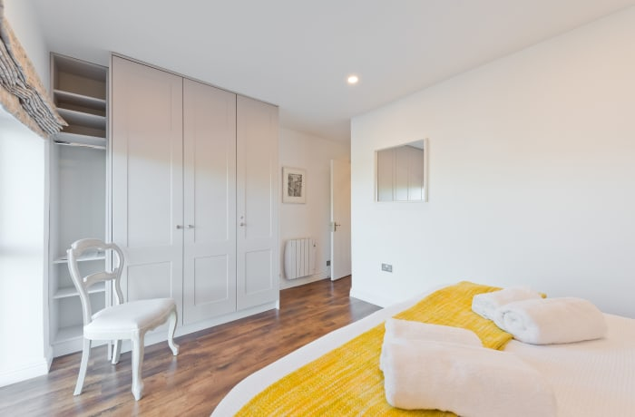 Apartment in Bright Christchurch II, Georgian Dublin - 15