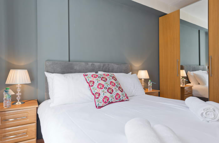 Apartment in Contemporary Charlotte Quay II, Grand Canal Dock - 11