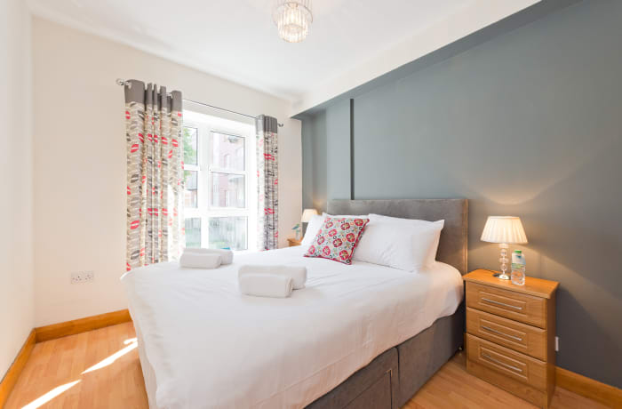 Apartment in Contemporary Charlotte Quay II, Grand Canal Dock - 9
