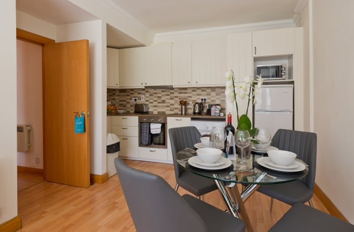 Apartment in Contemporary Charlotte Quay II, Grand Canal Dock - 6