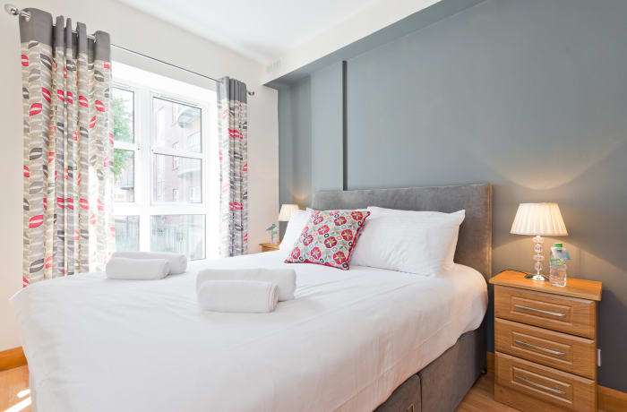 Apartment in Contemporary Charlotte Quay II, Grand Canal Dock - 10