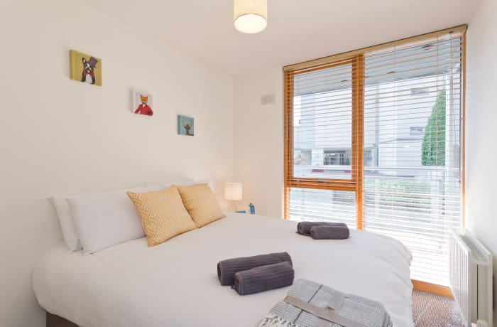 Apartment in Spacious Grand Canal III, Grand Canal Dock - 12