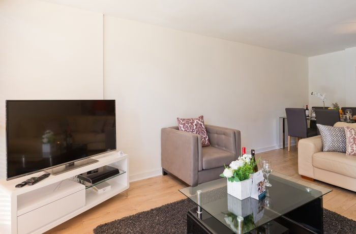 Apartment in Spacious Grand Canal III, Grand Canal Dock - 4