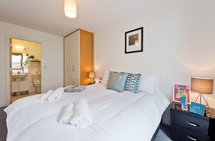 Apartment in Spacious Grand Canal III, Grand Canal Dock - 16