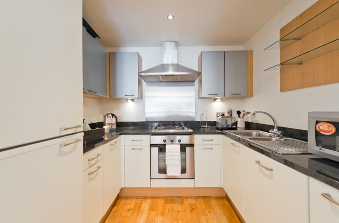 Apartment in Spacious Grand Canal III, Grand Canal Dock - 10