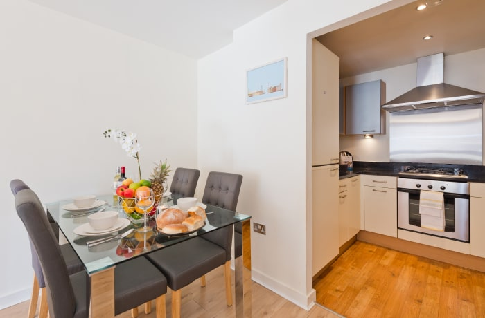 Apartment in Spacious Grand Canal III, Grand Canal Dock - 9