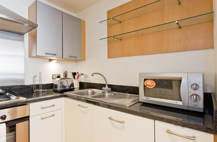 Apartment in Spacious Grand Canal III, Grand Canal Dock - 11