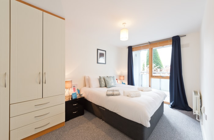 Apartment in Spacious Grand Canal III, Grand Canal Dock - 15