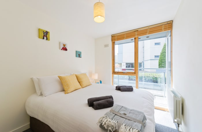 Apartment in Spacious Grand Canal III, Grand Canal Dock - 13