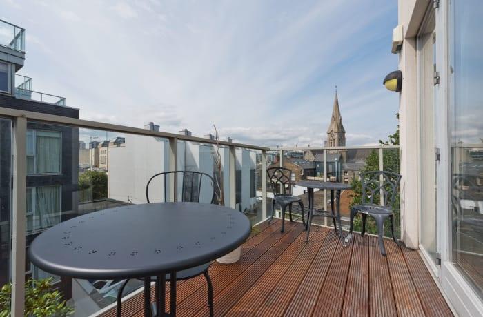 Apartment in Fitzwilliam Quay I, Grand Canal Dock - 16